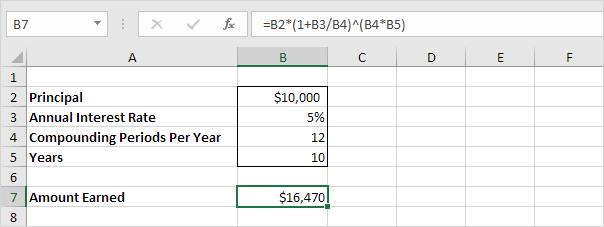 compound interest rate formula calculator f--f.info 2017
