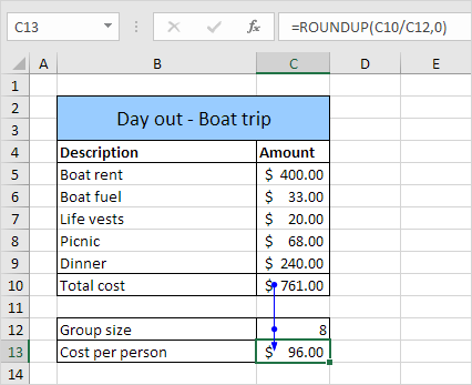 Select best option based of multiple results excel