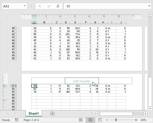 Workbooks Views in Excel - Easy Excel Tutorial