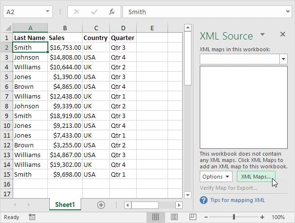 Basic Xml Pdf