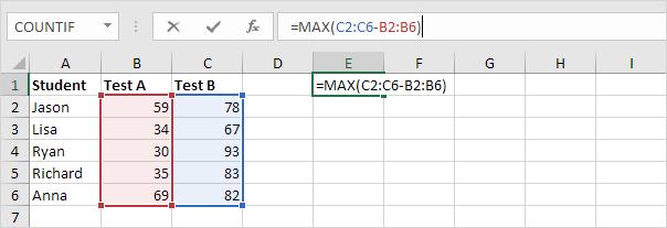 Array Formulas in Excel - EASY Excel Tutorial