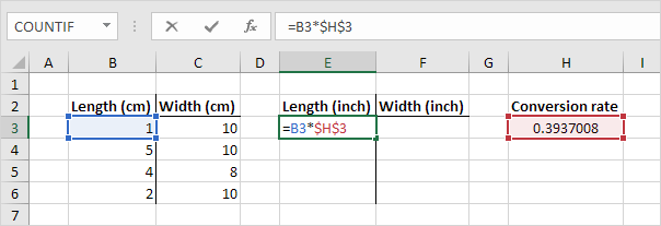 file reference in excel formulas