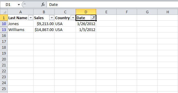 date function definition