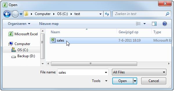 Excel VBA Close and Open Method - EASY Excel Macros