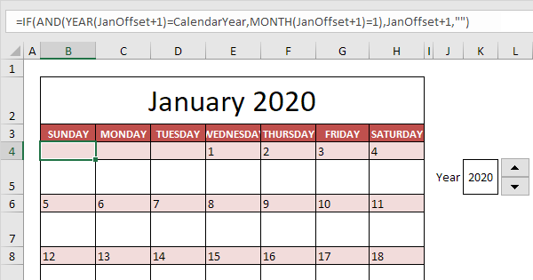 how to make date format in excel