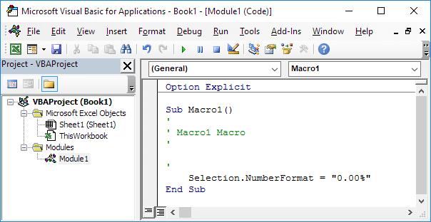 Excel Macro Recorder Easy Vba. Visual Basic Editor. Worksheet. Excel Vba Worksheet Name Ermitteln At Clickcart.co