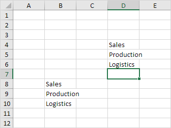 Tutorial macro vba excel 2010