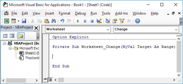 worksheet-change-event Vba Worksheet Add Position on